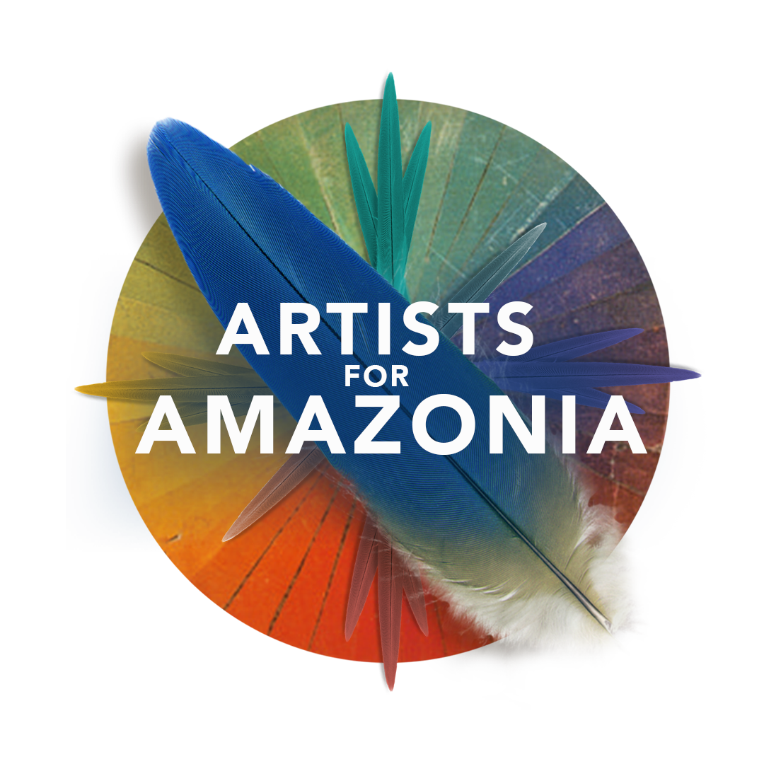 Artists for Amazonia